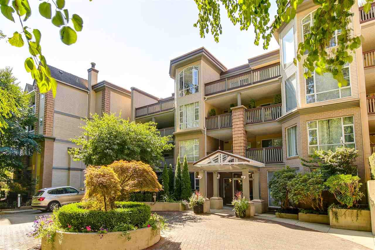 "Main Photo: 103 22233 RIVER Road in Maple Ridge: West Central Condo for sale in ""River Gardens"" : MLS®# R2202007"