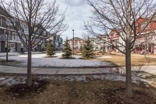 Photo 36: 33 1816 RUTHERFORD Road in Edmonton: Zone 55 Townhouse for sale : MLS®# E4233931