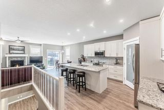 Photo 7: 1935 High Park Circle NW: High River Semi Detached for sale : MLS®# A1108865