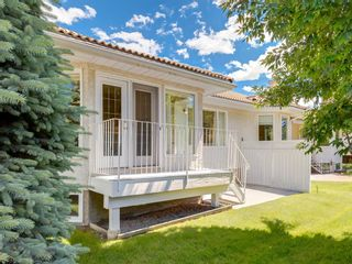 Photo 36: 25 PUMP HILL Landing SW in Calgary: Pump Hill Semi Detached for sale : MLS®# A1013787