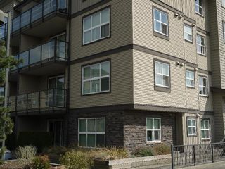 """Photo 3: 220 30525 CARDINAL Avenue in Abbotsford: Abbotsford West Condo for sale in """"Tamarind Westside"""" : MLS®# R2614517"""