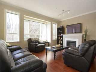 Photo 4: # 20 20159 68TH AV in Langley: Willoughby Heights Condo for sale