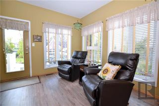 Photo 8: 26 Haverstock Crescent in Winnipeg: Linden Woods Residential for sale (1M)  : MLS®# 1826455