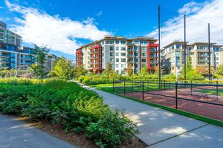 """Photo 25: 510 3581 ROSS Drive in Vancouver: University VW Condo for sale in """"VIRTUOSO"""" (Vancouver West)  : MLS®# R2614192"""