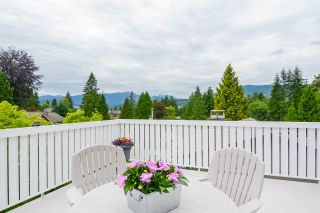 Photo 16: 2263 PARK Crescent in Coquitlam: Chineside House for sale : MLS®# R2277200