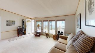 Photo 5: Unit 107 in Cedar Ridge Estates    Central Saanich Manufactured Home For Sale