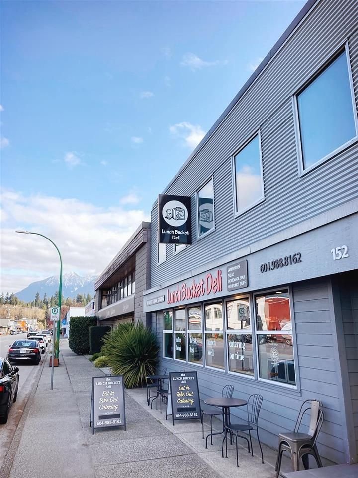 Main Photo: 152 PEMBERTON Avenue in North Vancouver: Norgate Business for sale : MLS®# C8038367