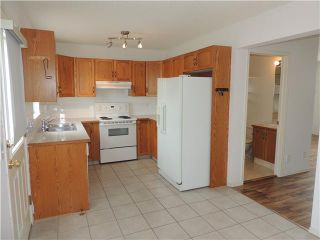 Photo 9: 350 ERIN Circle SE in Calgary: Erinwoods Residential Detached Single Family for sale : MLS®# C3644161