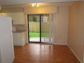 Photo 3: A 32720 East Broadway Street in Abbotsford: Central Abbotsford Condo for rent