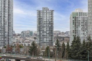 """Photo 19: 910 928 BEATTY Street in Vancouver: Yaletown Condo for sale in """"THE MAX"""" (Vancouver West)  : MLS®# R2541326"""