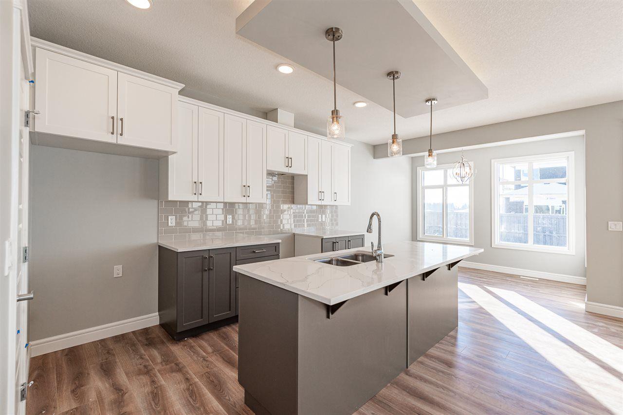 Main Photo: 16664 30 Avenue in Edmonton: Zone 56 House for sale : MLS®# E4250705