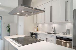 Photo 5: 404 E 10TH AVENUE in Vancouver: Mount Pleasant VE 1/2 Duplex for sale (Vancouver East)  : MLS®# R2244981