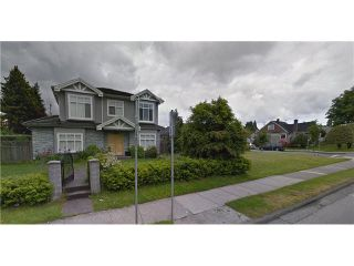 Photo 4: 362 W KING EDWARD Avenue in Vancouver: Cambie Land  (Vancouver West)  : MLS®# V1079158