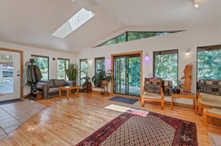Photo 28: 1467 Milstead Rd in : Isl Cortes Island House for sale (Islands)  : MLS®# 881937