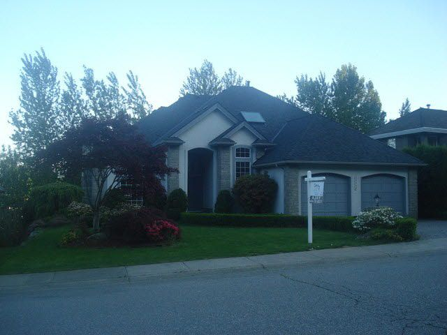 Main Photo: 35858 Graystone Drive in Abbotsford: House for sale : MLS®# F1310599
