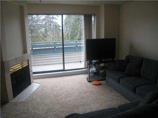 "Photo 2: # 407 2915 GLEN DR in Coquitlam: North Coquitlam Condo for sale in ""GLENBOROUGH"" : MLS®# V882967"