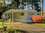 Main Photo: 24 848 Hockley Ave in : La Langford Proper Manufactured Home for sale (Langford)  : MLS®# 872469
