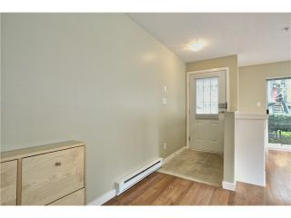 """Photo 4: 115 2780 ACADIA Road in Vancouver: University VW Condo for sale in """"LIBERTA"""" (Vancouver West)  : MLS®# V1119875"""