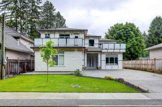 Photo 1: 9258 148 Street in Surrey: Fleetwood Tynehead House for sale : MLS®# R2461143