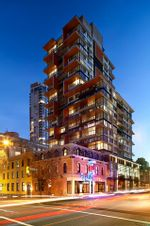 """Main Photo: 2501 1325 ROLSTON Street in Vancouver: Downtown VW Condo for sale in """"ROLSTON"""" (Vancouver West)  : MLS®# R2435675"""