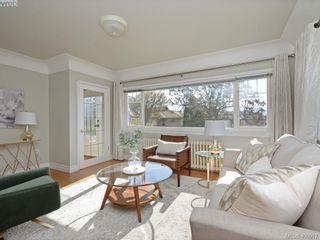 Photo 3: 1248 Topaz Ave in VICTORIA: Vi Mayfair House for sale (Victoria)  : MLS®# 799949