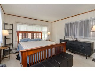 """Photo 13: 3 4426 232 Street in Langley: Salmon River Manufactured Home for sale in """"WESTFIELD COURT"""" : MLS®# R2479123"""
