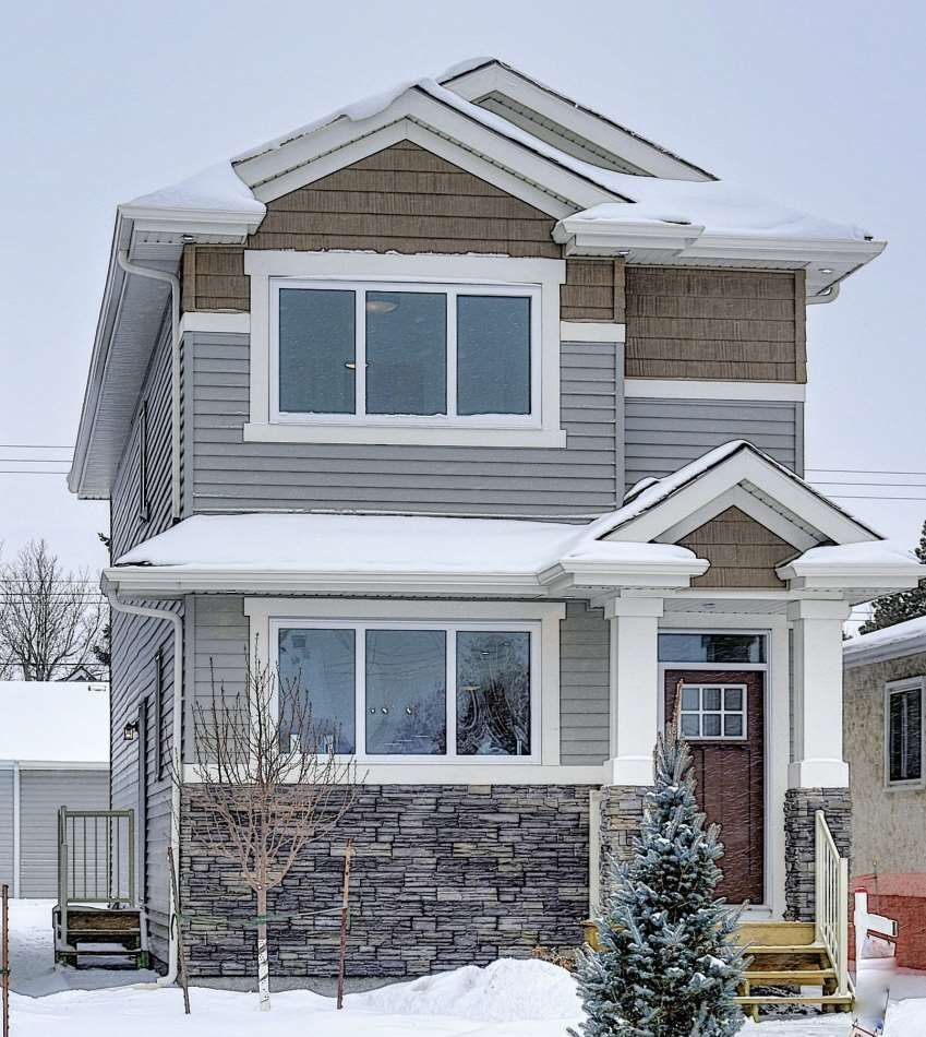 Main Photo: 10744 153 Street NW in Edmonton: Zone 21 House for sale : MLS®# E4228571