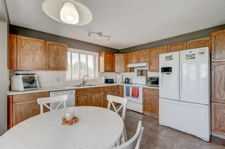 Photo 11: 604 High View Gate NW: High River Detached for sale : MLS®# A1071026