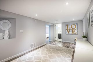 Photo 27: 532 Country Club Boulevard in Winnipeg: Westwood Residential for sale (5G)  : MLS®# 202101583