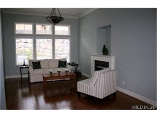 Photo 2:  in VICTORIA: La Thetis Heights House for sale (Langford)  : MLS®# 423907