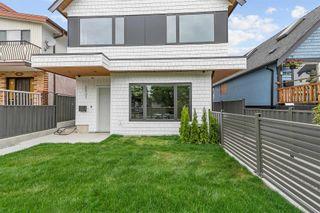 Photo 25: 2937 TURNER Street in Vancouver: Renfrew VE 1/2 Duplex for sale (Vancouver East)  : MLS®# R2595058