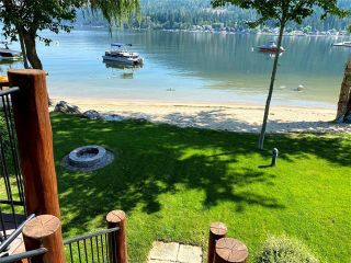 Photo 1: #LS-17 8192 97A Highway, in Sicamous: House for sale : MLS®# 10235680