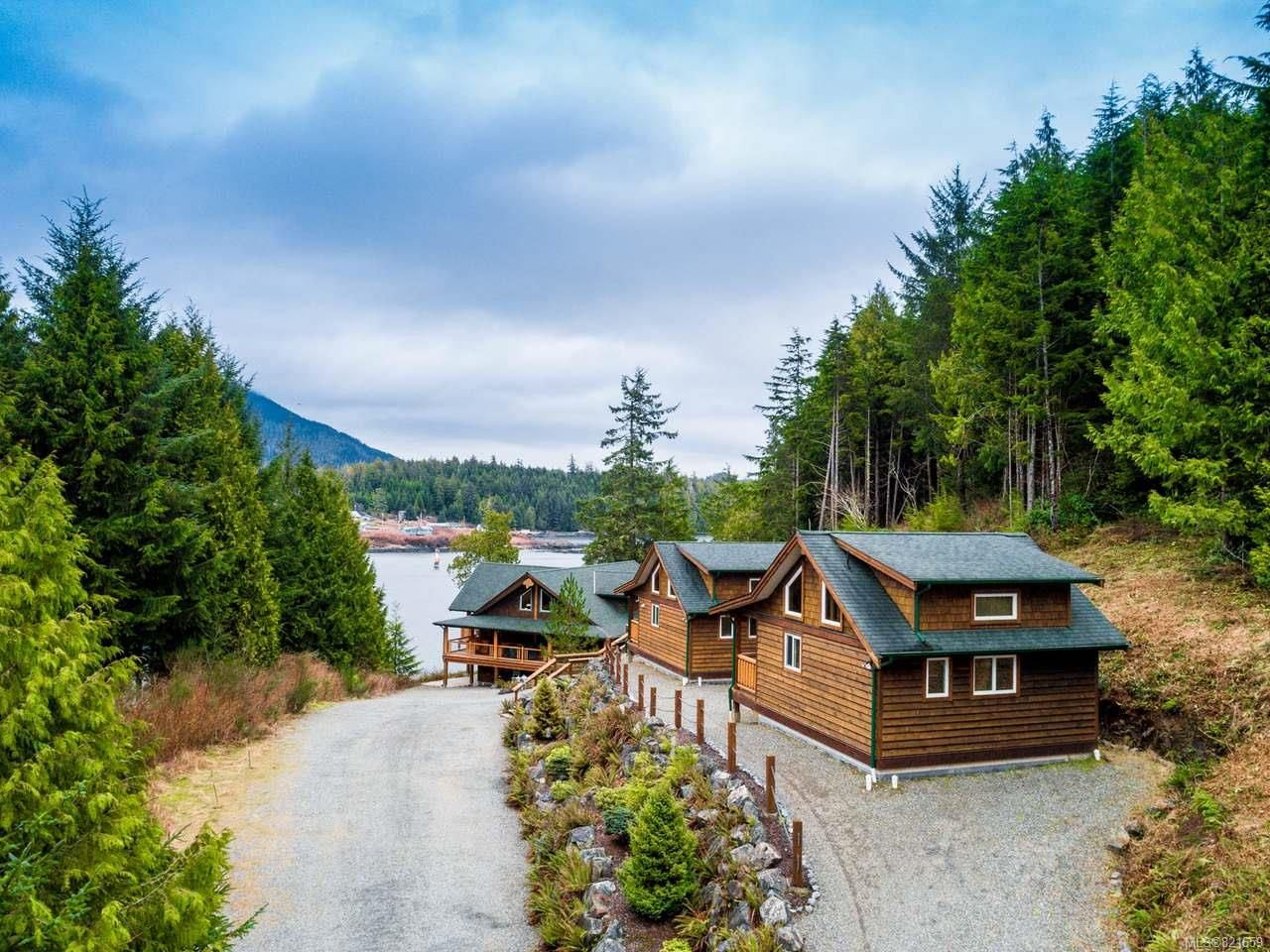 Photo 70: Photos: 1049 Helen Rd in UCLUELET: PA Ucluelet House for sale (Port Alberni)  : MLS®# 821659