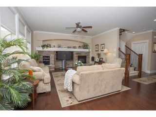 """Photo 15: 15691 23A Avenue in Surrey: Sunnyside Park Surrey House for sale in """"CRANLEY GATE"""" (South Surrey White Rock)  : MLS®# F1439937"""