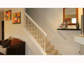 Photo 12: MISSION VALLEY Townhouse for sale : 2 bedrooms : 938 Camino De La Reina #78 in San Diego