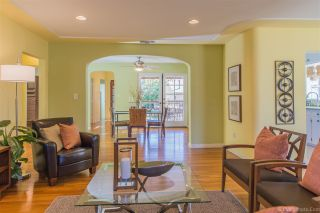Photo 5: NORTH PARK House for sale : 3 bedrooms : 2427 Montclair Street in San Diego