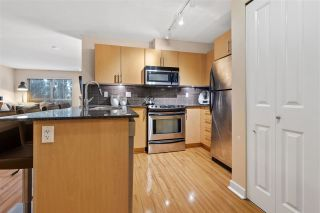 """Photo 5: C105 8929 202 Street in Langley: Walnut Grove Condo for sale in """"The Grove"""" : MLS®# R2523759"""