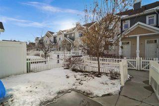 Photo 3: 140 1804 70 Street in Edmonton: Zone 53 Townhouse for sale : MLS®# E4237341