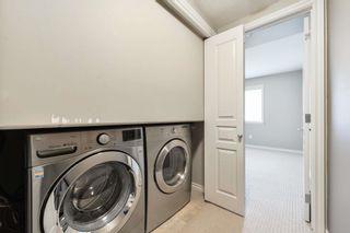 Photo 46: 729 MASSEY Way in Edmonton: Zone 14 House for sale : MLS®# E4257161