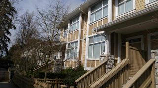 Photo 1: 983 Westbury Walk in Vancouver: South Cambie Townhouse for sale (Vancouver West)  : MLS®# R2145026