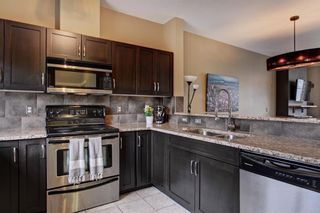 Photo 10: 1503 281 Cougar Ridge Drive SW in Calgary: Cougar Ridge Row/Townhouse for sale : MLS®# A1149149