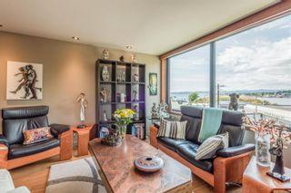 Photo 1: 304 104 DALLAS Rd in : Vi James Bay Condo for sale (Victoria)  : MLS®# 856462