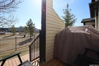 Photo 28: 30 215 Hampton Green in Saskatoon: Hampton Village Residential for sale : MLS®# SK851640