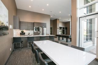 """Photo 18: 2301 2077 ROSSER Avenue in Burnaby: Brentwood Park Condo for sale in """"VANTAGE"""" (Burnaby North)  : MLS®# R2058471"""