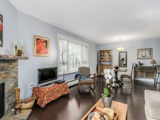 "Photo 9: 105 1750 MAPLE Street in Vancouver: Kitsilano Condo for sale in ""MAPLEWOOD PLACE"" (Vancouver West)  : MLS®# V1135503"