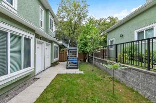 Photo 12: 3605 E GEORGIA STREET in Vancouver: Renfrew VE House for sale (Vancouver East)  : MLS®# R2448812