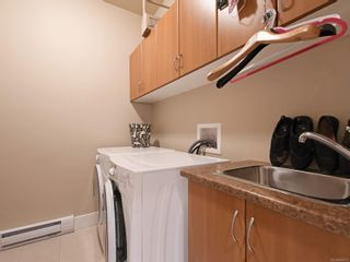 Photo 20: 112 1244 Muirfield Pl in : La Bear Mountain Row/Townhouse for sale (Langford)  : MLS®# 854771