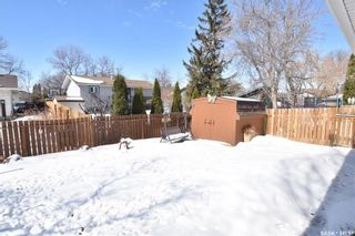 Photo 43: 90 Kowalchuk Crescent in Regina: Uplands Residential for sale : MLS®# SK723648