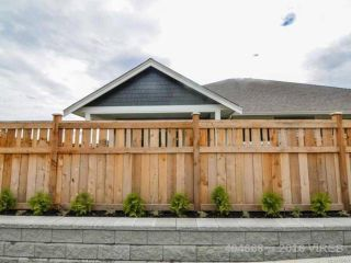 Photo 49: 10 2991 North Beach Dr in CAMPBELL RIVER: CR Campbell River North Row/Townhouse for sale (Campbell River)  : MLS®# 723883
