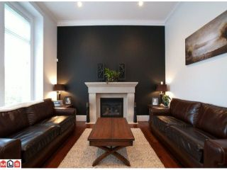 """Photo 2: 14473 33A Avenue in Surrey: Elgin Chantrell House for sale in """"ELGIN CREEK"""" (South Surrey White Rock)  : MLS®# F1124263"""